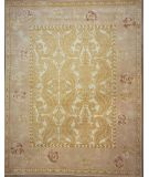 RugStudio presents Lotfy and Sons Orleans Tr100 Ivory/Beige Hand-Knotted, Best Quality Area Rug