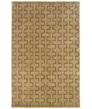 RugStudio presents LR Resources Majestic LR9302 Natural Hand-Tufted, Good Quality Area Rug
