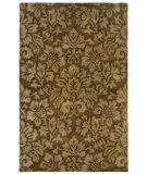 RugStudio presents LR Resources Majestic LR9304 Brown Hand-Tufted, Good Quality Area Rug