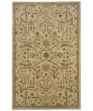 RugStudio presents LR Resources Majestic LR9305 Beige Hand-Tufted, Good Quality Area Rug