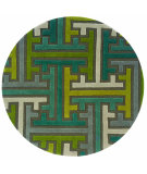 RugStudio presents Rugstudio Sample Sale 64317R Miami Hand-Tufted, Good Quality Area Rug