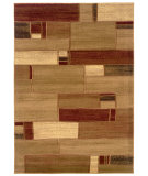 RugStudio presents LR Resources Adana Lr80901 Berber/Dark Yellow Machine Woven, Good Quality Area Rug