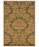 RugStudio presents LR Resources Adana Lr80906 Light Moss/ Berber Machine Woven, Good Quality Area Rug