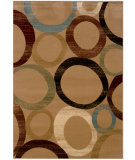 RugStudio presents LR Resources Adana Lr80918 Berber/Yellow Machine Woven, Good Quality Area Rug