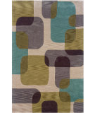 RugStudio presents LR Resources Fashion Lr02504 Ivory Area Rug