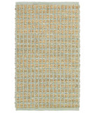RugStudio presents LR Resources Natural Fiber Lr03341 Gray Sisal/Seagrass/Jute Area Rug