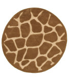 RugStudio presents LR Resources Fashion Lr02515 Natural Hand-Tufted, Good Quality Area Rug