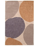 RugStudio presents LR Resources Fashion Lr02517 Ivory Hand-Tufted, Good Quality Area Rug