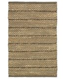 RugStudio presents LR Resources Natural Fiber Lr03346 Brown Sisal/Seagrass/Jute Area Rug