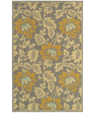 RugStudio presents LR Resources Allure Lr03823 Dove Hand-Tufted, Good Quality Area Rug