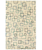 RugStudio presents LR Resources Allure Lr03824 Beige Hand-Tufted, Good Quality Area Rug