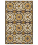 RugStudio presents LR Resources Allure Lr03831 Beige Hand-Tufted, Good Quality Area Rug