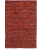 RugStudio presents LR Resources Tribeca Lr04315 Red Flat-Woven Area Rug