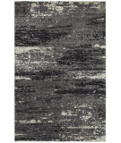 RugStudio presents LR Resources Rajani Lr04404 Gray Multi Hand-Knotted, Best Quality Area Rug