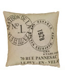 RugStudio presents LR Resources Pillows Lr07235 Natural