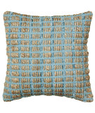RugStudio presents LR Resources Pillows Lr07241 Blue