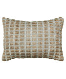 RugStudio presents LR Resources Pillows Lr07241 Gray