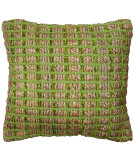 RugStudio presents LR Resources Pillows Lr07241 Green