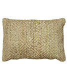 RugStudio presents LR Resources Pillows Lr07242 Green