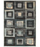 RugStudio presents LR Resources Adana Lr80974 Blue Machine Woven, Good Quality Area Rug