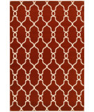 RugStudio presents LR Resources Adana Lr80984 Terracotta Machine Woven, Good Quality Area Rug