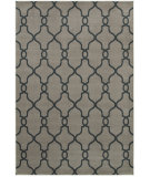 RugStudio presents LR Resources Adana Lr80985 Dark Grey Machine Woven, Good Quality Area Rug