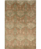 RugStudio presents LR Resources Majestic Lr03844 Brown/Blue Woven Area Rug