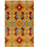 RugStudio presents LR Resources Majestic Lr50101 Multi Woven Area Rug