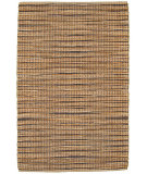 RugStudio presents LR Resources Natural Fiber Lr03340 Soho Blue Sisal/Seagrass/Jute Area Rug