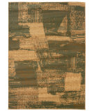 RugStudio presents LR Resources Opulence Lr80952 Cream/ Dark Yellow Machine Woven, Good Quality Area Rug