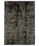 RugStudio presents LR Resources Opulence Lr80955 Light Brown/Blue Machine Woven, Good Quality Area Rug