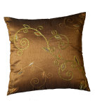 RugStudio presents LR Resources Pillows Lr07160 Cedar