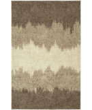 RugStudio presents LR Resources Rock Lr80922 Brown Machine Woven, Good Quality Area Rug