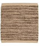 RugStudio presents LR Resources Tribeca Lr04320 Gray Flat-Woven Area Rug