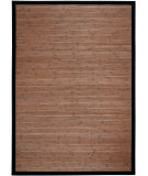 RugStudio presents LR Resources Haruku Lr02375 Brown Area Rug