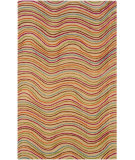 RugStudio presents LR Resources Vibrance Lr03556 Multi Hand-Tufted, Good Quality Area Rug