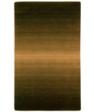 RugStudio presents LR Resources Spectrum LR30RAN Gold Flat-Woven Area Rug