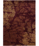 RugStudio presents LR Resources Rock Lr80920 Red Machine Woven, Good Quality Area Rug