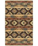 RugStudio presents LR Resources Tahoe LR-10105 Multi Hand-Tufted, Better Quality Area Rug