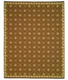 RugStudio presents Martha Stewart by Safavieh MSR1125A PINECONE Machine Woven, Best Quality Area Rug