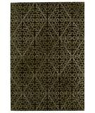 RugStudio presents Martha Stewart by Safavieh MSR3258C COFFEE / BROWN Hand-Tufted, Best Quality Area Rug