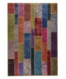 RugStudio presents MAT Vintage Adna Multi Area Rug