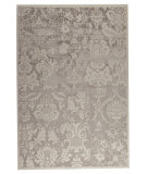 RugStudio presents Mat Orange Baroque Antique White/Beige Machine Woven, Good Quality Area Rug