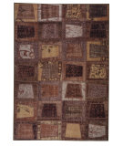 RugStudio presents MAT Vintage Bursa Brown Area Rug