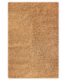 RugStudio presents MAT Orange Solo Cosmo Beige Area Rug