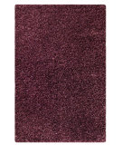 RugStudio presents MAT Orange Solo Cosmo Purple Woven Area Rug