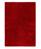 RugStudio presents MAT Orange Solo Cosmo Red Woven Area Rug