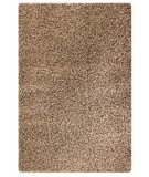 RugStudio presents MAT Orange Solo Cosmo Silver Woven Area Rug