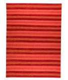 RugStudio presents MAT The Basics Grenada Orange Woven Area Rug