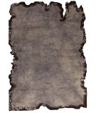 RugStudio presents Mat Vintage Jalwa 1 Silver Hand-Tufted, Good Quality Area Rug